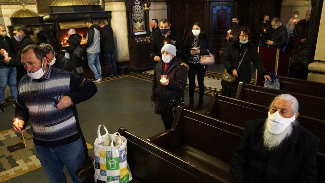 На 25 октомври ще изберат новия Доротолски митрополит