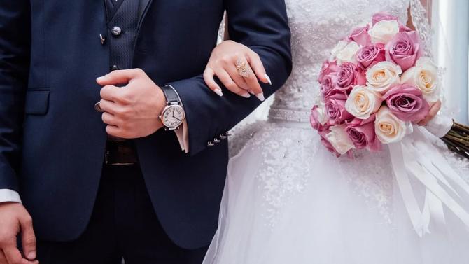 Гости на голяма сватба в Италия ще плащат солени глоби заради нарушаване на антикоронавирусните мерки