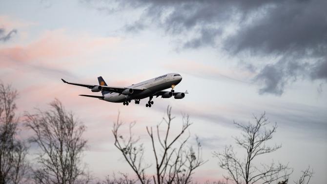 Повечето полети в Гърция са отменени заради стачка