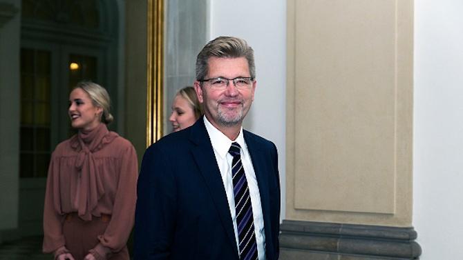 Кметът на Копенхаген подава оставка заради сексскандал