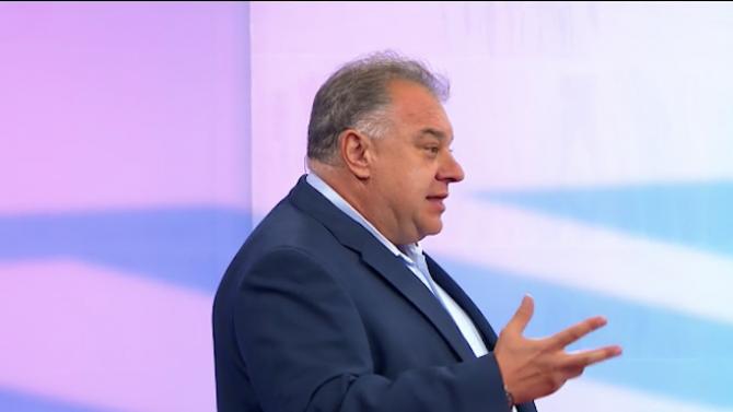 Д-р Ненков: Ако някой се опитва да клати правителството със страха от COVID-19, Господ да го убие!