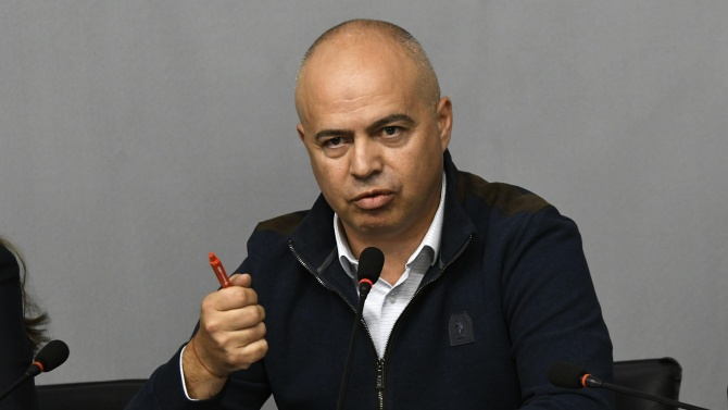 Георги Свиленски: В БСП няма лобита