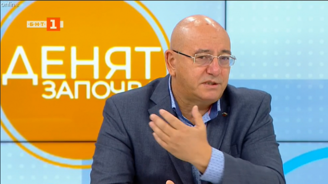 Емил Димитров разкри ще има ли водна криза у нас