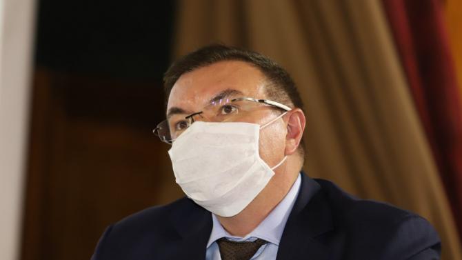 Министърът на здравеопазването ще бъде днес в област Ловеч, за