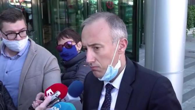 Красимир Вълчев: В Търговище има психоза сред родителите и учителите