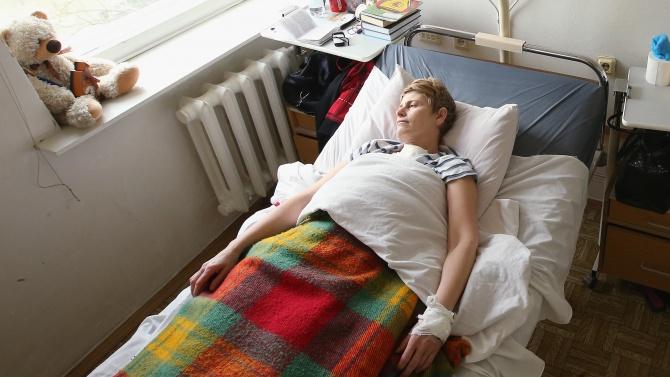 Украинският здравен министър: Новозаразените може да стигнат до 10 000 дневно