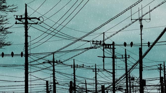 Енергийната борса затвори при средна цена 95.39 лева за мегаватчас