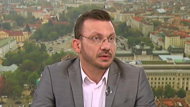 Д-р Станимир Хасърджиев: Нашата здравна система е най-неподготвена от целия ЕС