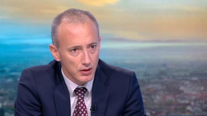 Красимир Вълчев посочи при какви обстоятелства ще бъдат затваряни училища