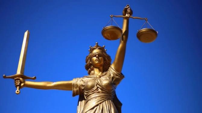 Съдят собственик на фирма за данъчно престъпление