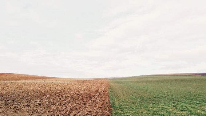 Правителството прие Национална програма за опазване на почвите