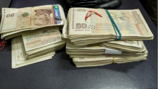 Домоуправител и касиер задигнаха парите на блок в Кюстендил