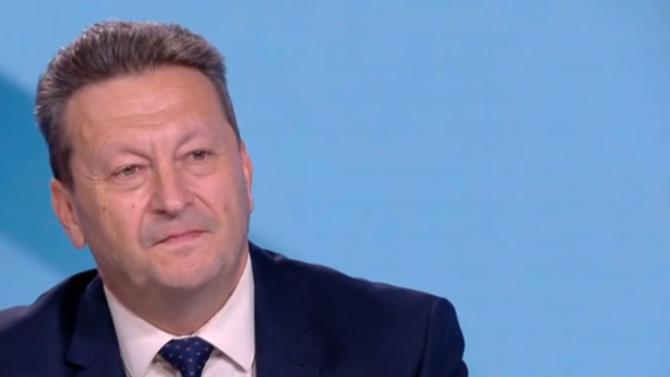 Таско Ерменков с коментар за разпадането на ПГ на БСП