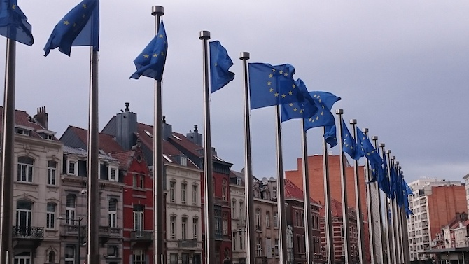 Европейският съюз ще наложи отново ограничения за пътници, влизащи в