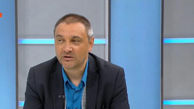Доц. Андрей Чорбанов от БАН разкри дали в COVID-19 има лабораторна намеса
