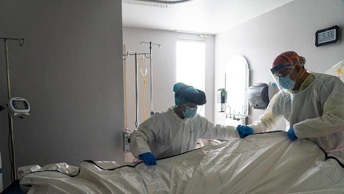 Пет болници в Пловдив отказаха лечение на жена със съмнения за COVID-19, тя почина