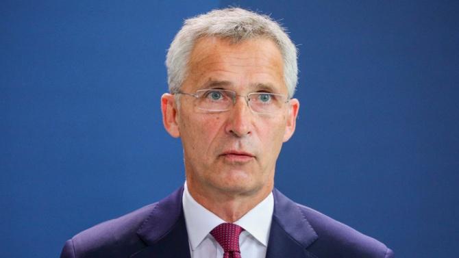 НАТО настоява за мирно решение за Нагорни Карабах