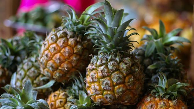 Превръщат отпадъци от ананас в аерогелове