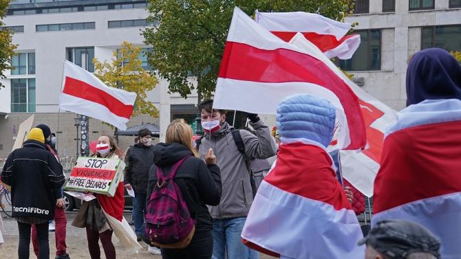 Медия: Опозицията в Беларус има план за действие