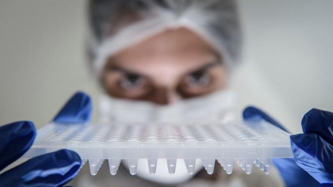 Професор разкри как се изследват пробите за коронавирус в лабораториите