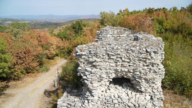 Приключиха разкопките на Свищовската крепост, учените разкриха неочаквана страница от нейната история