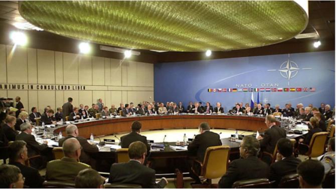 Министрите на отбраната на страните-членки на НАТО ще проведат видеоконферентна среща