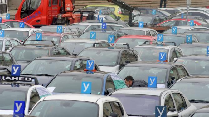 Автоинструкторите се отказаха от обявения за днес протест. Причината е