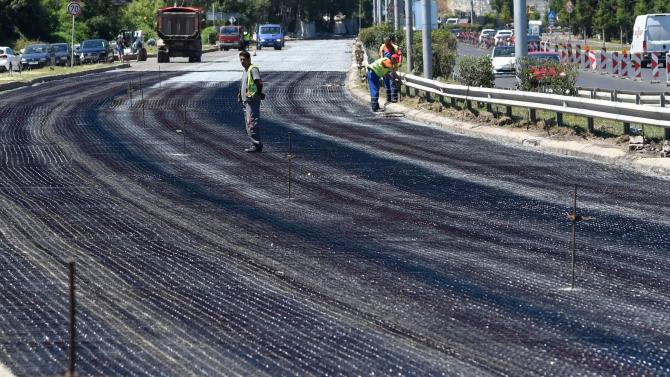 Пловдив кандидатства за държавно финансиране на четири ключови пътни проекти,