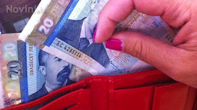 Covid-19 е засегнал доходите на 53% от българите