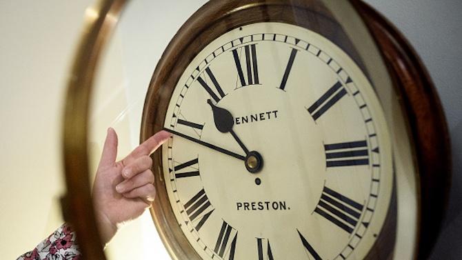 Връщаме часовниците с един час назад в 4.00 ч. на 25 октомври