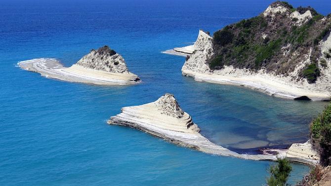 Средиземноморският регион се затопля с двадесет на сто по-бързо от