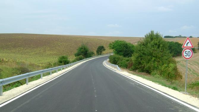 """Възстановено e движението при 149-ти км на АМ """"Струма"""", в посока ГКПП """"Кулата"""""""