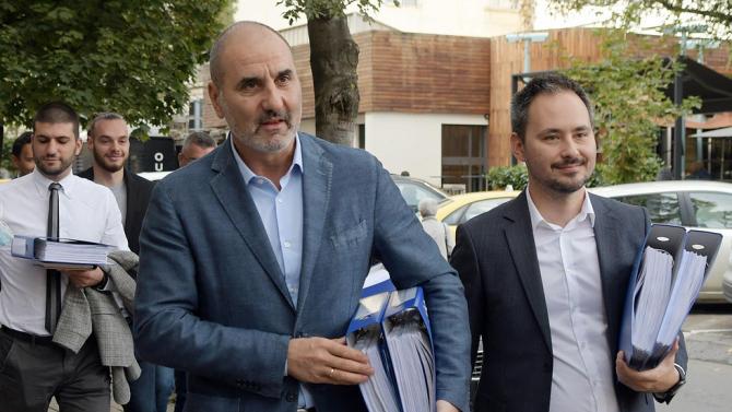 """Партията на Цветанов: Бюджетът """"Борисов"""" е безотговорен и опасен за България"""