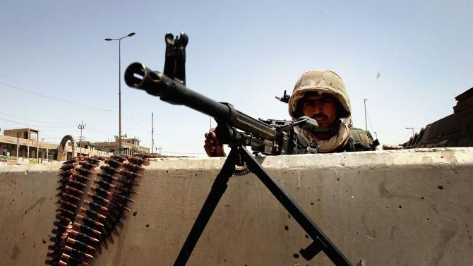 В Либия подписаха примирие
