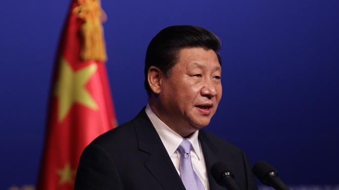 Си Цзинпин: Интересите на Пекин няма да бъдат накърнявани