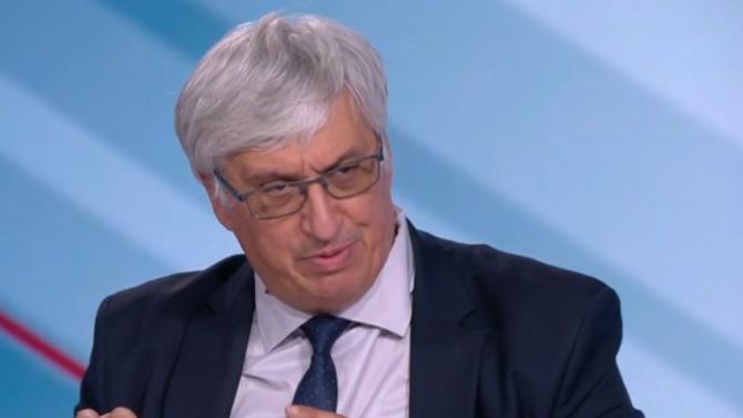 Иван Нейков: В бюджета за 2021 г. има повече пари за социална политика, но с тях не се решават никакви проблеми