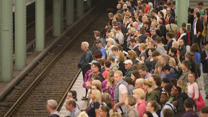 Стачки на обществения транспорт в германската провинция Бавария са планирани за 26 и 27 октомври