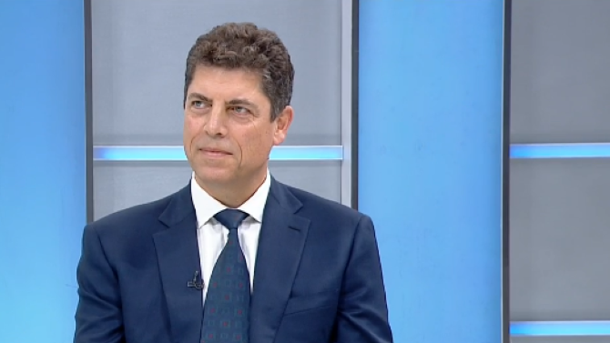 Милен Велчев: Бюджетът за 2021 г. е белязан от безсмислени разходи