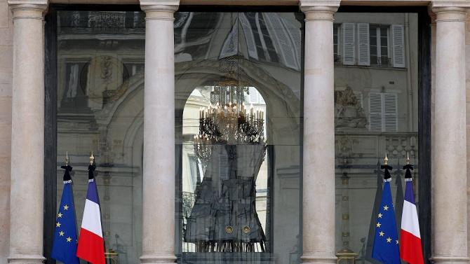 Елисейският дворец разкритикува остро Ердоган