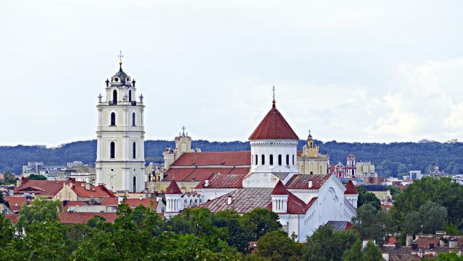 Втори тур на парламентарните избори в Литва