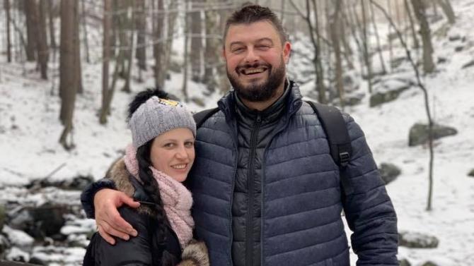 Жената на Бареков: Срещата ми с ковид беше брутална