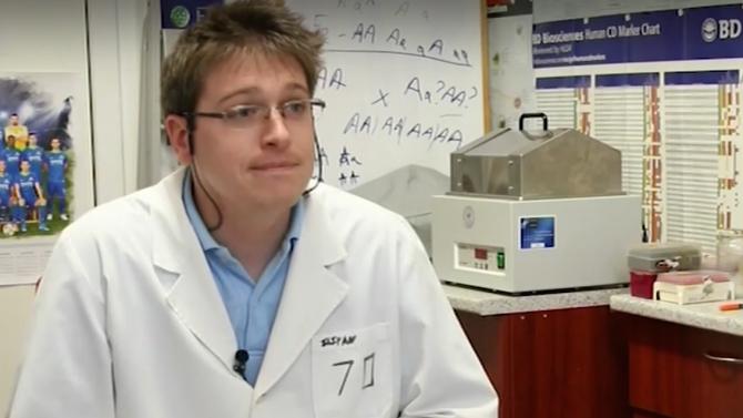 Прототипът на българската ваксина първо ще бъде изпробван върху мишки