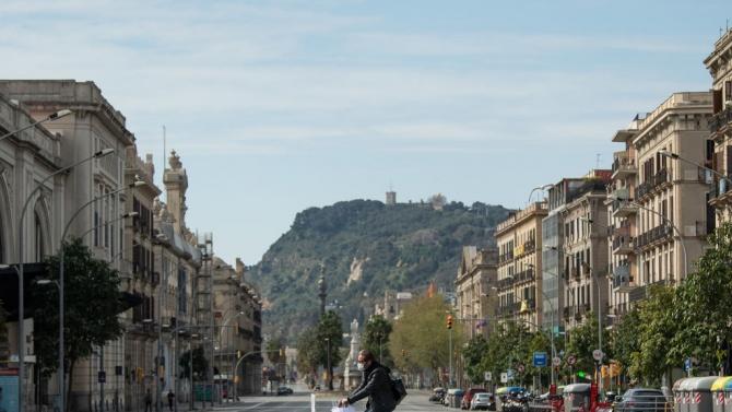 Испания обсъжда ново извънредно положение