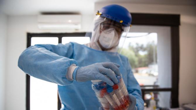 Рекордът за най-много нови случаи на коронавируса по света е