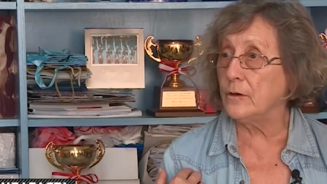 Нешка Робева стана жертва на имотна измама