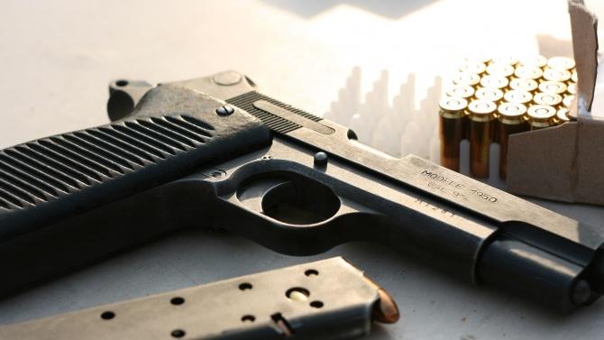 3-годишно дете се простреля смъртоносно на рождения си ден