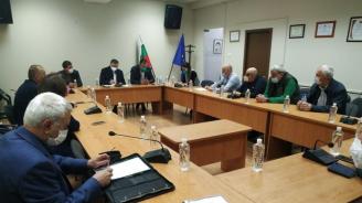 Проф. Ангелов: Национален логистичен център за COVID-19 ще заработи от другата седмица