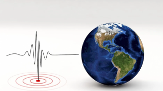 Земетресение с магнитуд 7,5 край Алеутските острови