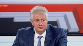 Проф. Асен Балтов: Скептичен съм по отношение на носенето на маски на открито