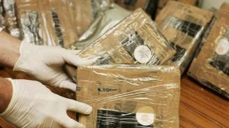 Парагвай залови 2,3 тона кокаин в контейнер с въглища, предназначен за Израел